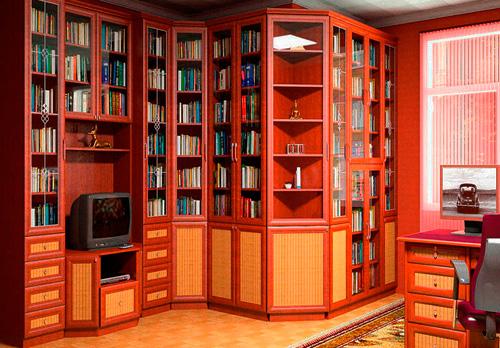 """Библиотеки """" все о металлической мебели и сейфах."""