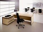 Итальянская мебель для офиса