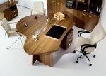 Выбор офисной мебели для руководителя
