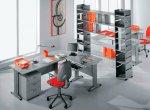 Офисная металлическая мебель